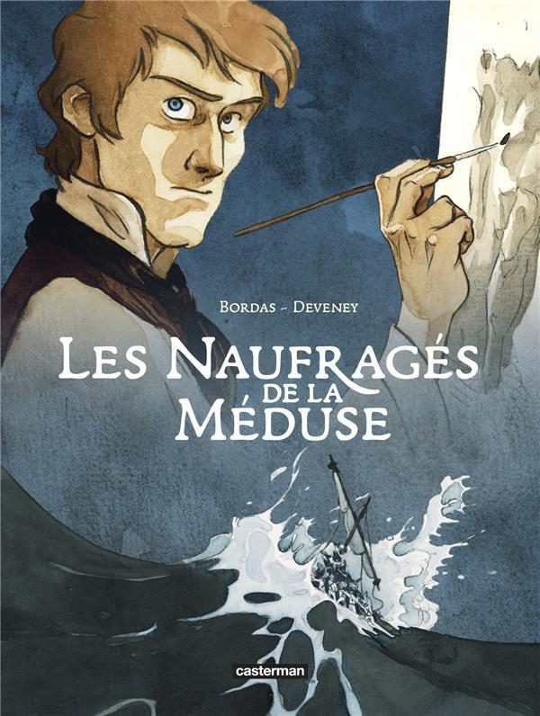 Les naufragés de la Méduse