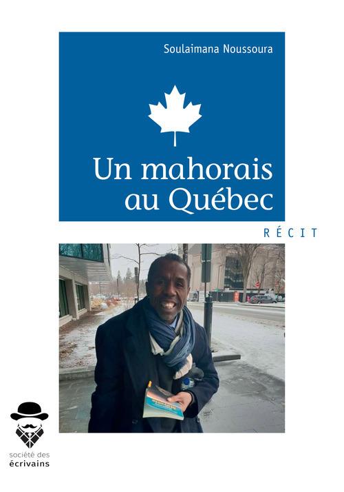 Un mahorais au Québec
