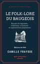 Le Folk-Lore du Baugeois
