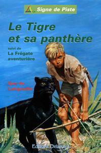 Le tigre et sa panthère