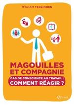 Vente Livre Numérique : Magouilles et Compagnie  - Myriam Terlinden
