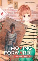Vente Livre Numérique : Moving Forward - tome 6  - Nagamu Nanaji