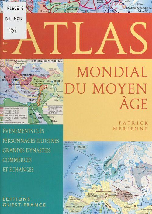 Petit atlas du moyen age