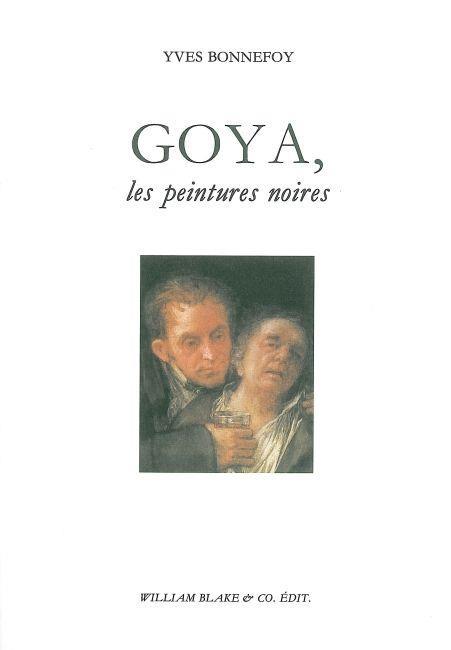 Goya, Les Peintures Noires