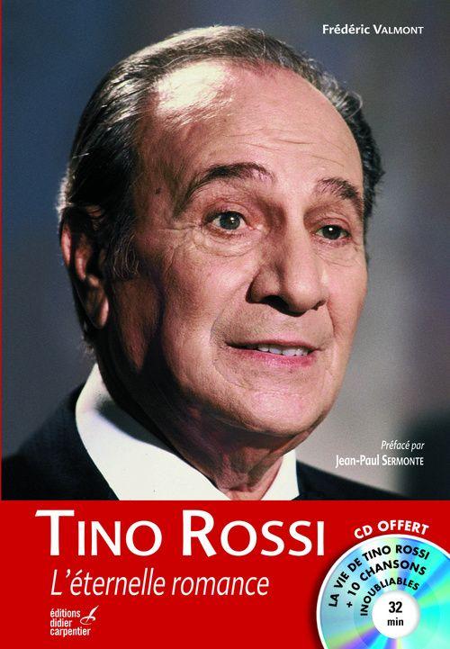 Tino Rossi ; Soleil, Amour Et Mediterranee