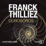 Vente AudioBook : Ouroboros  - Franck Thilliez