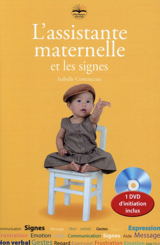 l'assistante maternelle et les signes