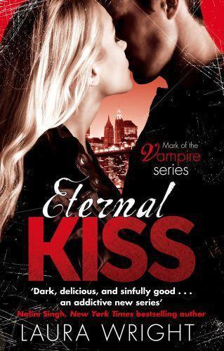 Vente EBooks : Eternal Kiss  - Laura Wright