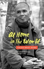 Vente Livre Numérique : At Home in the World  - Thich Nhat Hanh