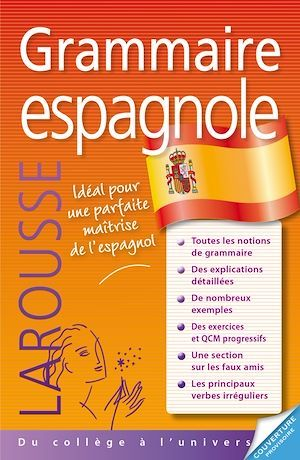 Grammaire espagnole