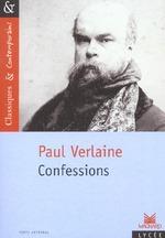 Couverture de Confessions