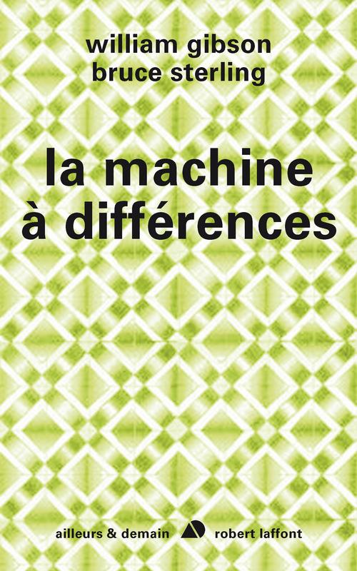 La machine à différences (édition 2010)