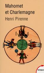 Vente Livre Numérique : Mahomet et Charlemagne  - Henri Pirenne