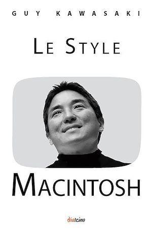 Le Style Macintosh