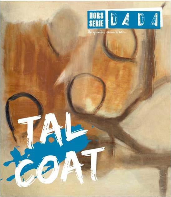Revue dada hors-serie n.7 ; tal coat