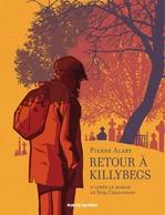 Vente Livre Numérique : Retour A Killybegs  - Sorj Chalandon