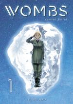 Vente Livre Numérique : Wombs - tome 1  - Yumiko Shirai