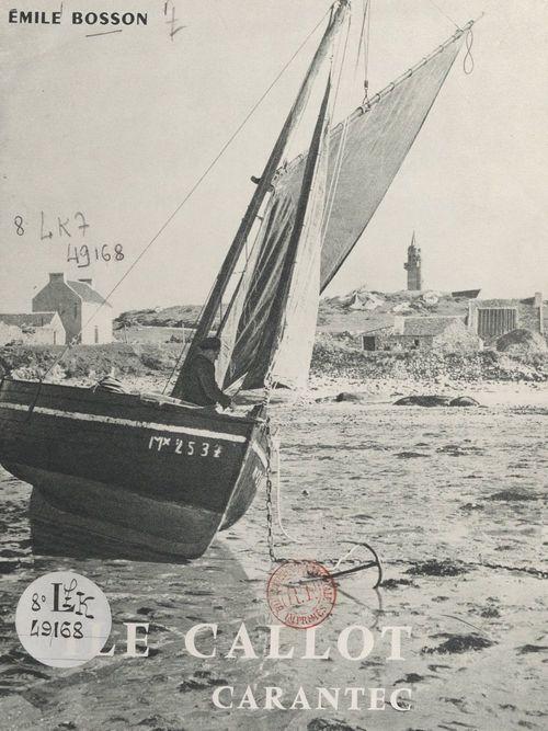 Carantec, Finistère, côte des enchantements