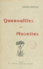 Quenouilles et musettes