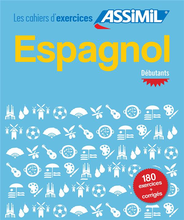 Espagnol ; débutants