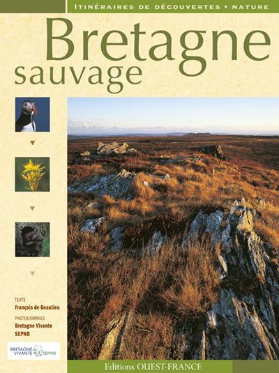 BRETAGNE SAUVAGE (IT DE DEC)