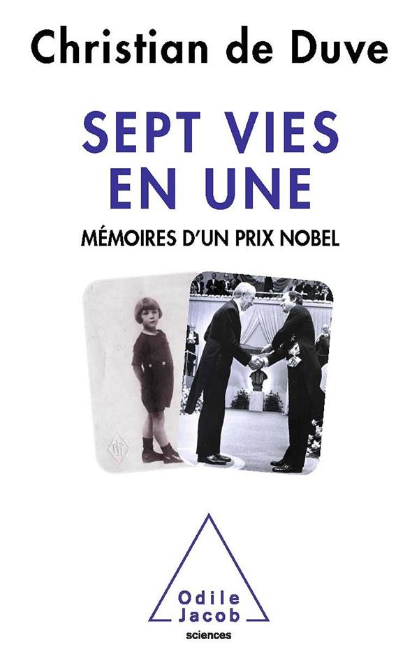 Memoires Scientifiques