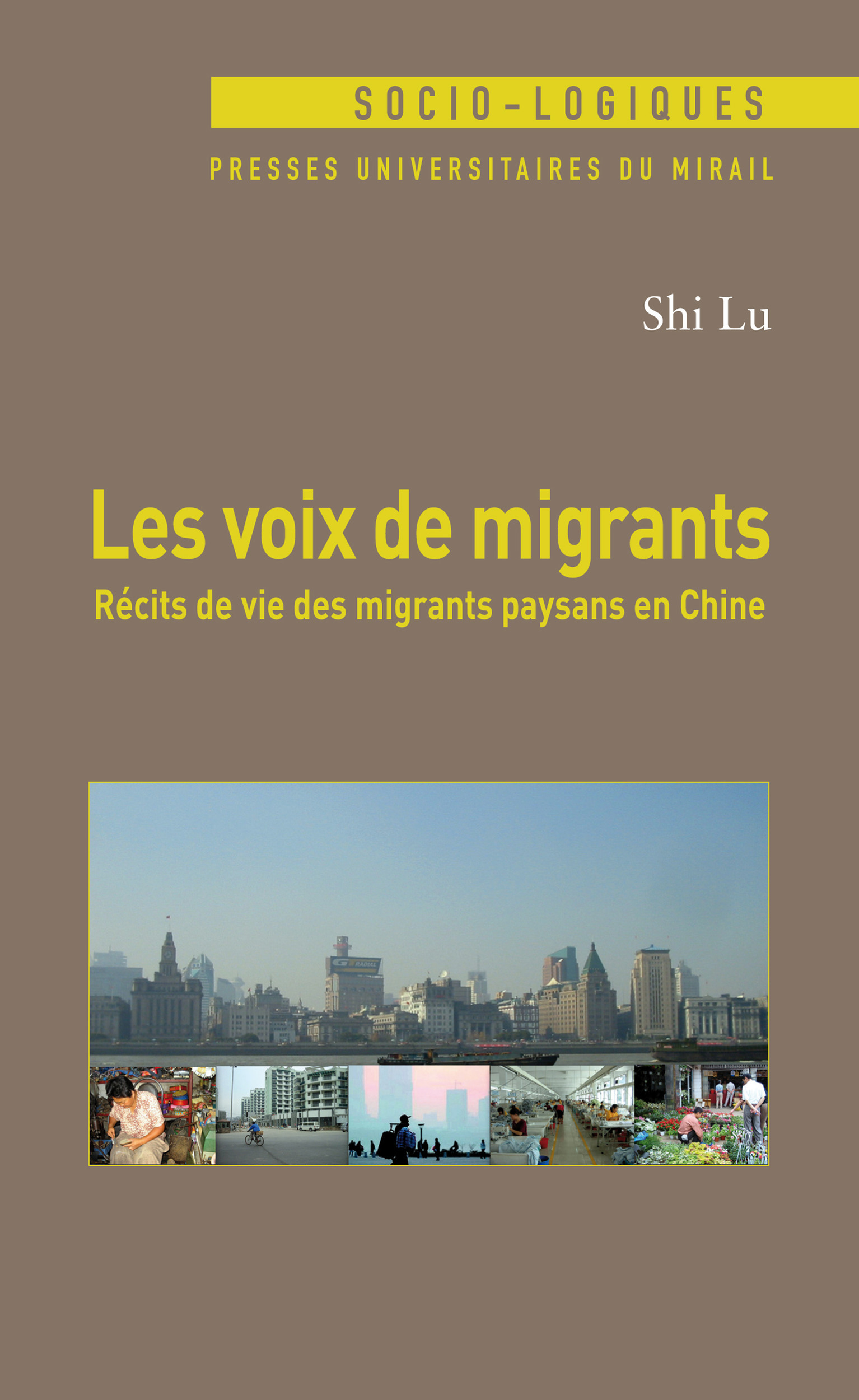 Voix de migrants