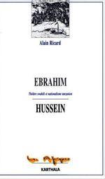 Ebrahim Hussein  - Alain Ricard