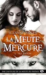 Vente Livre Numérique : Eli Axton  - Suzanne Wright