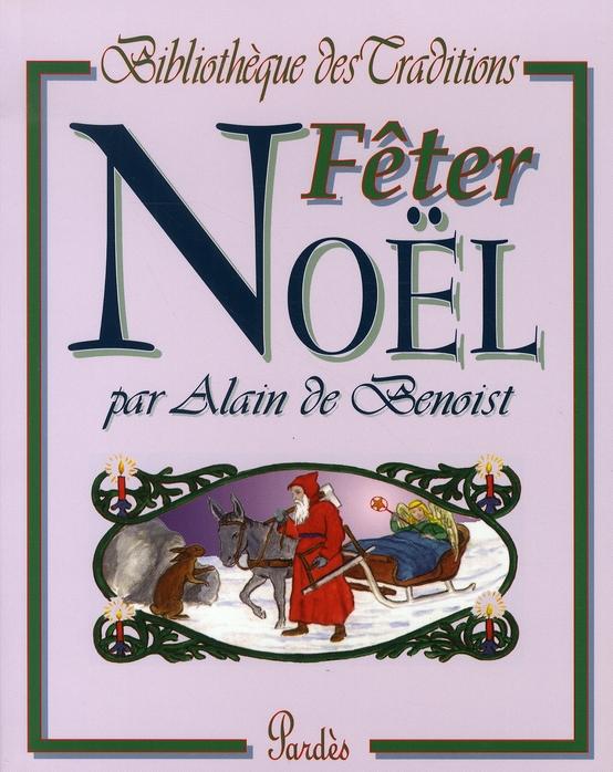 Fêter Noël (2e édition)