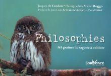 Philosophies ; 365 graines de sagesse à cultiver