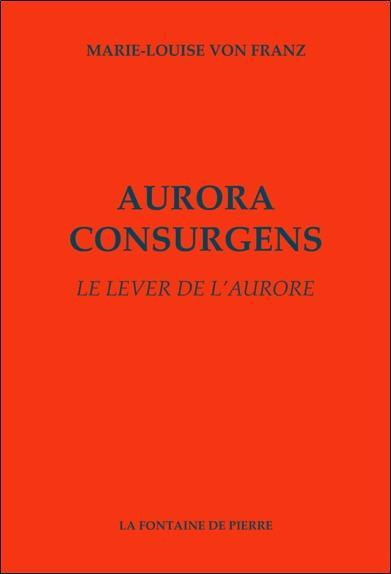 Aurora consurgens ; le lever de l'aurore