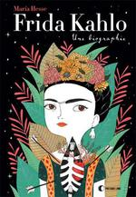 Couverture de Frida Kahlo