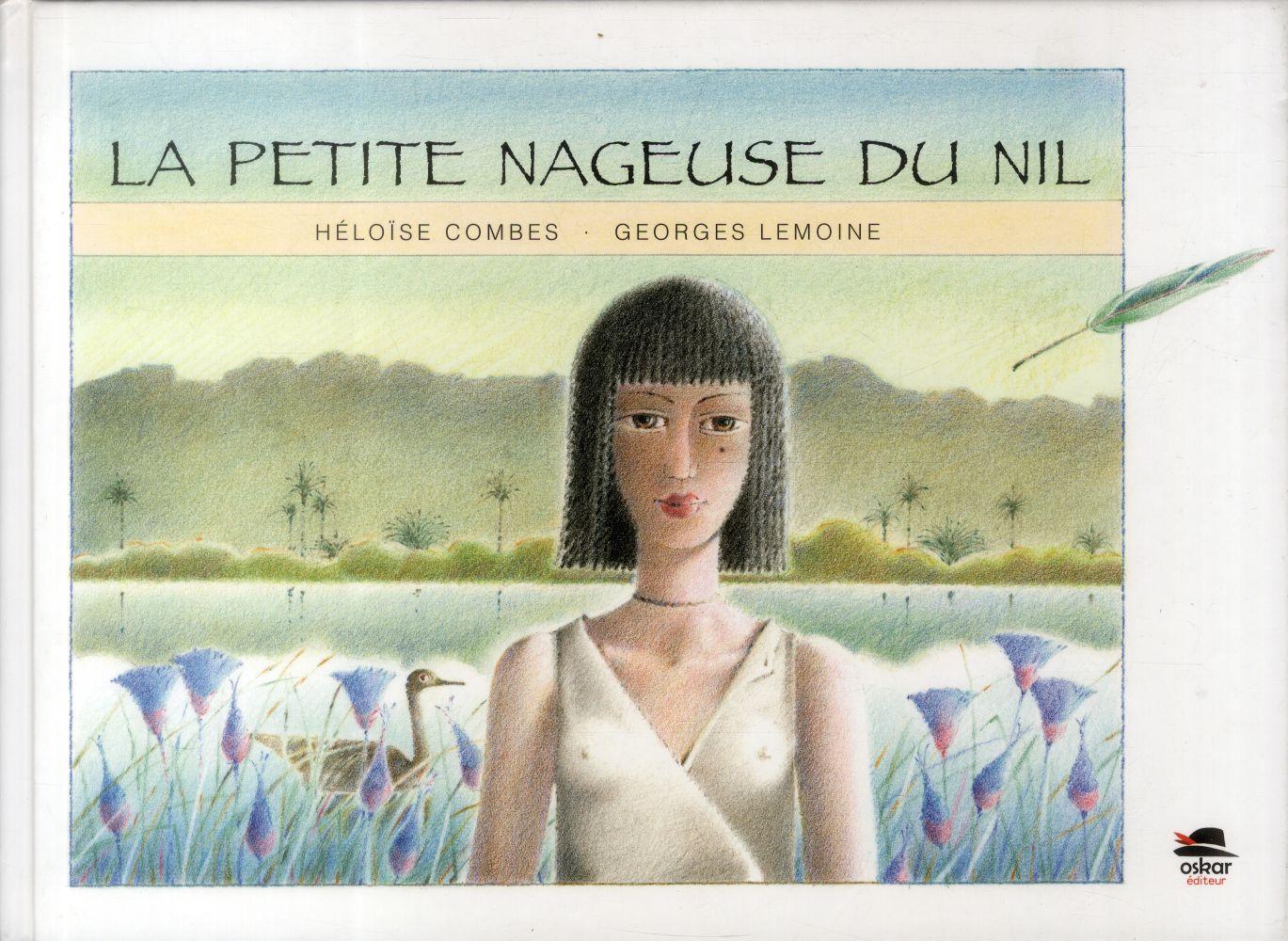 La petite nageuse du Nil
