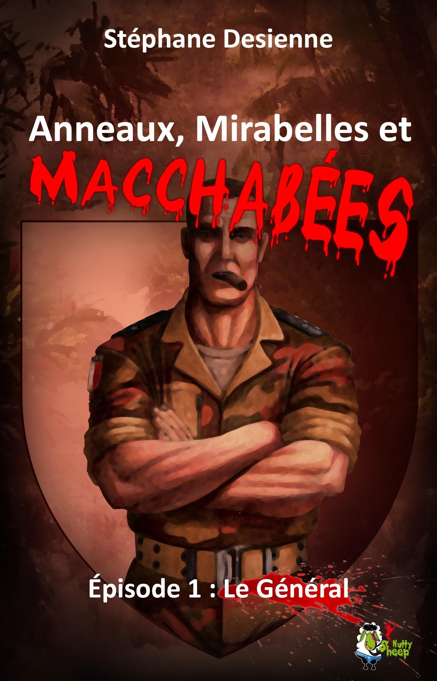 Anneaux, mirabelles et macchabées : Épisode 1