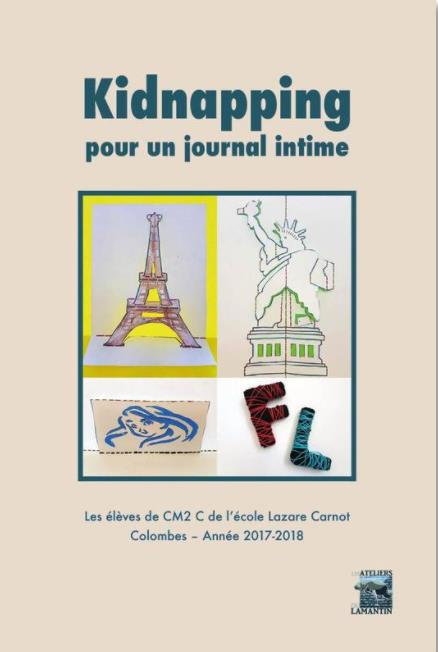 Kidnapping pour un journal intime