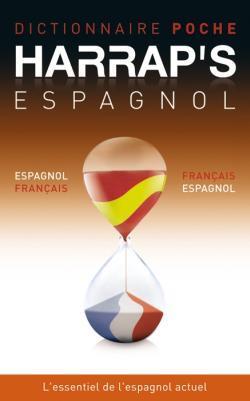 Harrap'S Poche Espagnol Francais