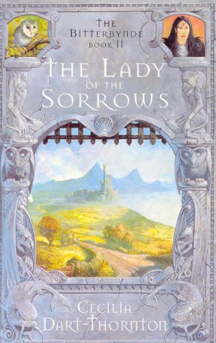 Lady of the Sorrows