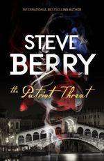 Vente Livre Numérique : The Patriot Threat  - Steve Berry