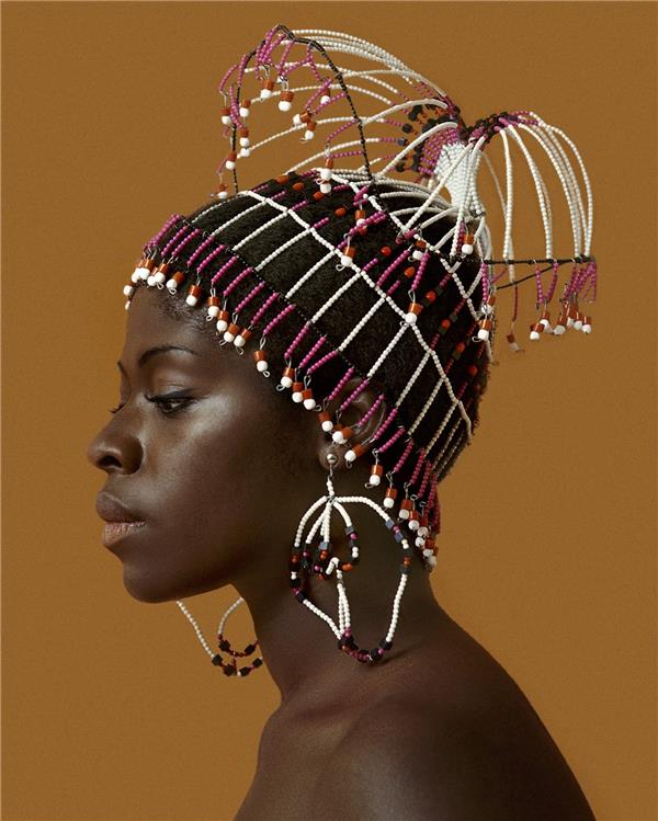 Kwame Brathwaite: Black Is Beautiful