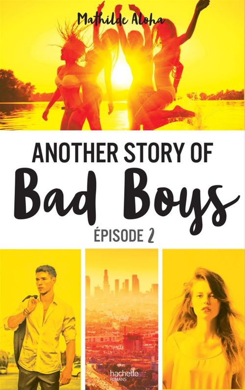 Another story of Bad Boys t.2