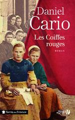 Vente Livre Numérique : Les coiffes rouges  - Daniel CARIO