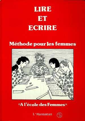 Lire et écrire ; méthode pour les femmes