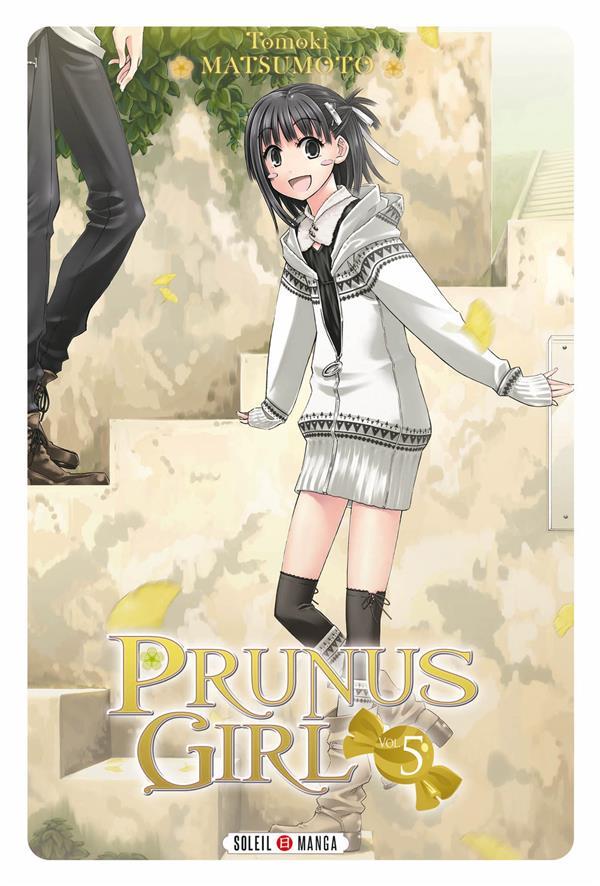 Prunus girl t.5