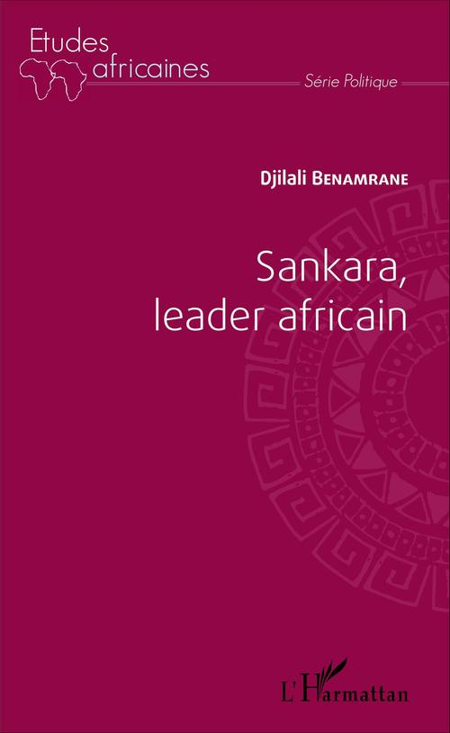 Sankara, leader africain