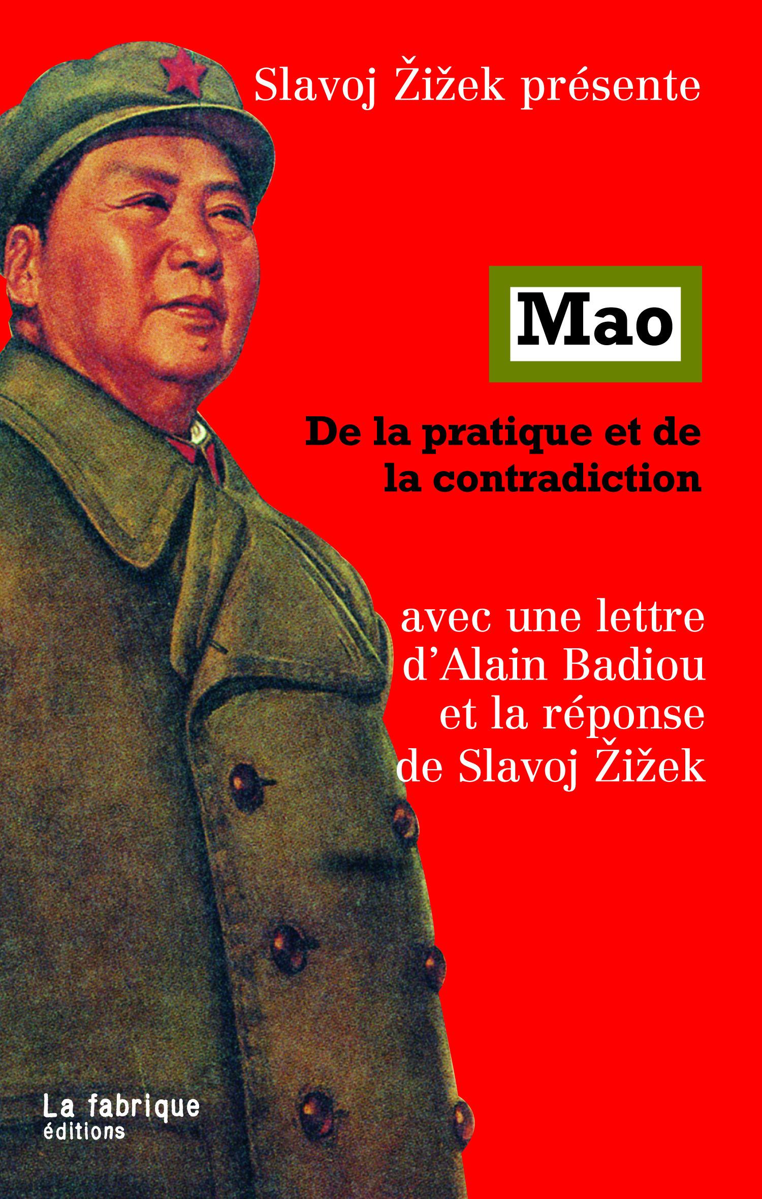 Mao ; de la pratique et de la contradiction