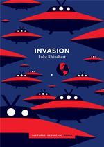 Couverture de Invasion