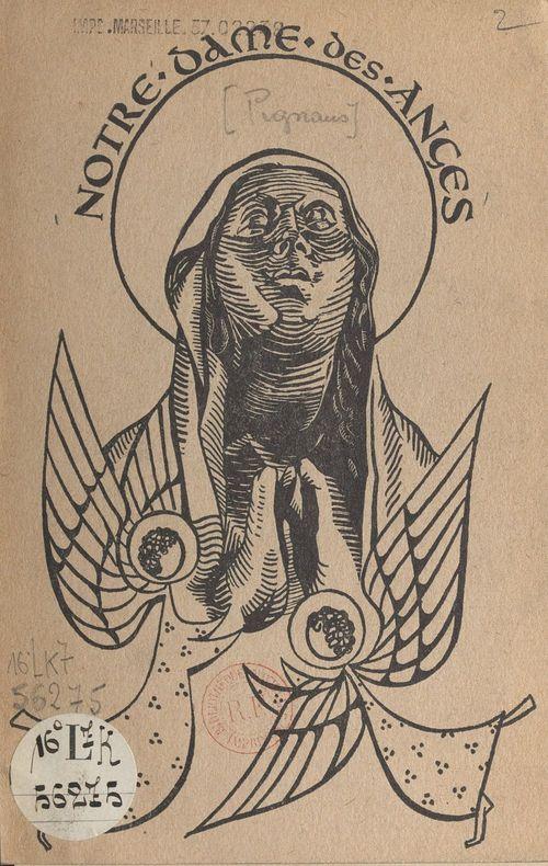 Notre-Dame-des-Anges  - Jean Brissy