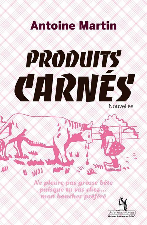 produits carnés