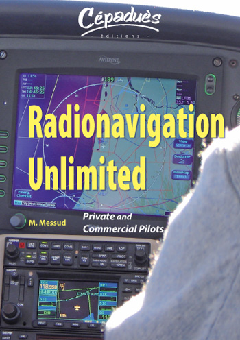 Radionavigation Unlimited Private And Commercial Pilots - Cdrom (Pc) En Anglais